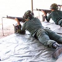 Вид и род войск призывников будут определять с учетом подготовки в ДОСААФ России