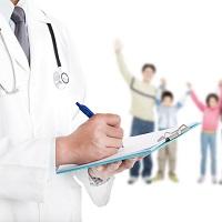 Детские поликлиники получат дефибрилляторы и переносные аппараты УЗИ