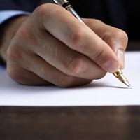 Выдачу судебных приказов по сделкам, заключенным в простой письменной форме, предлагают отменить