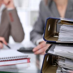 Каковы особенности хранения бухгалтерских документов