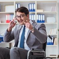 Столичные власти будут распределять среди работодателей гранты за активное участие в трудоустройстве инвалидов