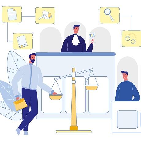 Работа судебной системы РФ: итоги 2020 и планы на 2021 год