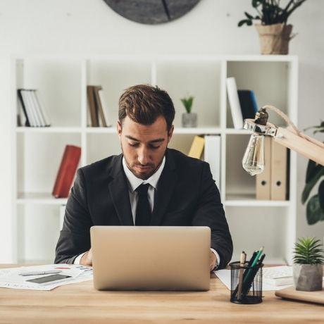 Разработаны проекты унифицированных форм электронных бухгалтерских документов для бюджетных организаций