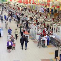 Российским торговым сетям могут запретить осуществлять прямые закупки у  иностранного поставщика