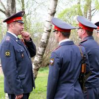 В Госдуму внесен законопроект о муниципальной милиции в РФ