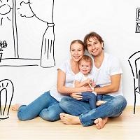 Молодые семьи получили возможность вкладывать соцвыплаты в новое жилье