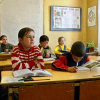 В Госдуму внесен законопроект о единых учебниках русского языка, литературы и истории