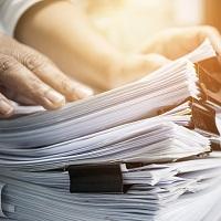 Заявление о взаимодействии с кредитором только через представителя должники будут подавать по новой форме (с 2 марта)