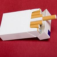 Эксперимент по маркировке табачной продукции хотят продлить