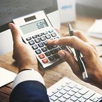 Как найти и оплатить налог