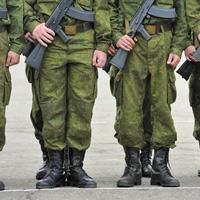 При присвоении воинских званий будет учитываться соблюдение военнослужащим дисциплины