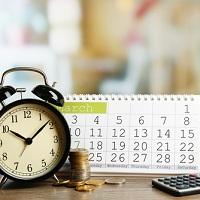 В 2017 году изменятся сроки для представления отчетов по страховым платежам и персонифицированному учету