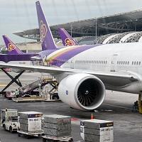Услуги авиаперевозки грузов иностранными компаниями не облагается российским НДС
