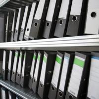 Росархив разъяснил новый порядок хранения документов