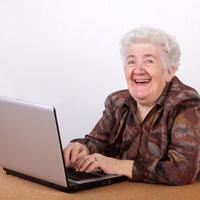 Минтруд России отчитался о повышении компьютерной грамотности пенсионеров