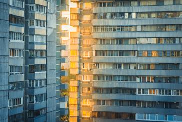 Квартира с сюрпризом, или На что обращать внимание при покупке квартир в домах ЖСК