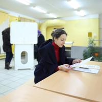 """Подписан закон о возврате графы """"против всех"""" на местных выборах"""