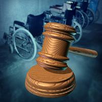 Гарантии прав инвалидов на судебную защиту хотят скорректировать