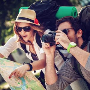Защита туриста – дело рук не только самого туриста