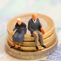 Сформировать личное дело получателя пенсии по старости