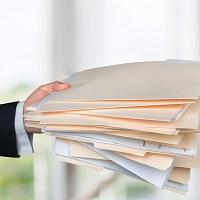 ФНС России направила рекомендованную форму уведомления о ранее представленных документах в налоговый орган