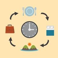 Подготовлены общественные инициативы о сокращении рабочего времени