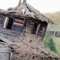 Упрощен порядок расселения граждан из аварийного жилья