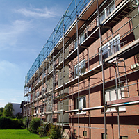 ЖКХ и жилищное строительство