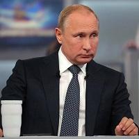 """О чем говорил Президент РФ в ходе """"Прямой линии"""""""