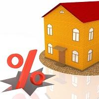 Банк России: цель по снижению ставок по ипотечным кредитам до 8% реалистична