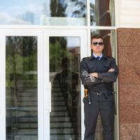 Утвержден типовой контракт на оказание охранных услуг