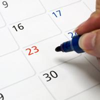 Календарь рабочих дней за 2016 год по