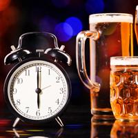 Ночной запрет на торговлю алкоголем в Подмосковье будет смягчен