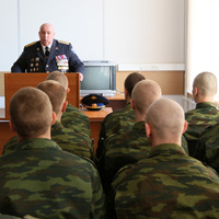 Уточнен порядок отбора граждан для военной службы по контракту