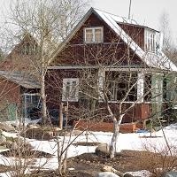 Упрощенная регистрация жилого дома до 2020 года