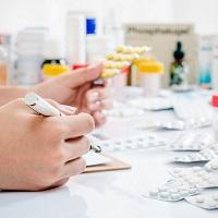 Полный перечень взаимозаменяемых лекарств планируют составить к 2021 году