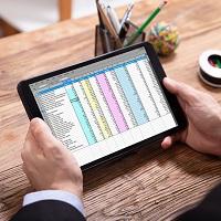 Создан электронный сервис реестра оценщиков и арбитражных управляющих