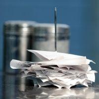 Налоговая служба рассказала об особенностях указания отдельных реквизитов в печатной форме чека
