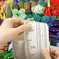 Покупателю помогут определить лучшие цены на продукты в Москве и Московской области