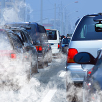 Регионам могут разрешить ограничивать движение экологически вредного и шумного транспорта