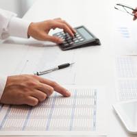 Учет выплаты дивидендов и долей от прибыли - Видео онлайн