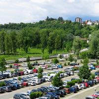 Все доходы от платной парковки в столице за 2015 год будут направлены на благоустройство городских районов