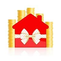 Доход от продажи унаследованной залоговой квартиры можно уменьшить на размер возвращаемого займа