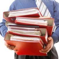 Для организаций госсектора подготовлены новые формы первичных учетных документов