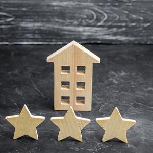 Вступит в силу закон об обязательной классификации гостиниц (с 1 января)