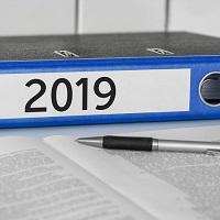 Правительство РФ представило план законопроектной деятельности на 2019 год