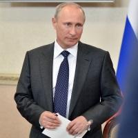 19 декабря состоится пресс-конференция Президента РФ Владимира Путина