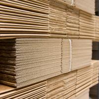 На производителей упаковки из бумаги и картона режим нерабочих дней не распространяется
