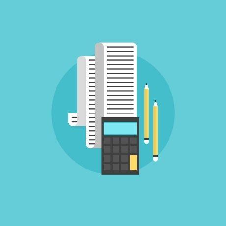 Налоговая служба рассказала о правилах перерасчета имущественных налогов физлиц
