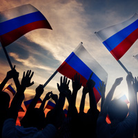 Завтра в нашей стране отмечается День России